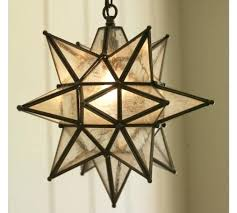 pottery barn outdoor lighting. Moravian Star Outdoor Light Indoor Pendant Pottery Barn Within Fixture . Lighting R