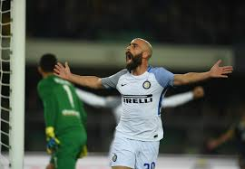 Pagelle Hellas Verona - Inter 1-2: Borja Valero e Perisic regalano tre  punti sofferti all'Inter! - Voti Fantacalcio - Fantamagazine