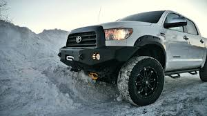 Tackle Winter Weather with 4x4 Rims | Wheelfire