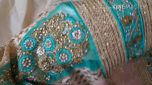 Unboxing lehenga dress | <b>new design</b> with embroidery, pearl and ...