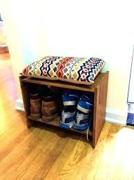 diy shoe storage bench shoe storage bench awesome shoe storage bench design shoe rack bench pallet