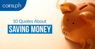 Saving Quotes Cool 48 Quotes About Saving Money Every Pinoy Should Know Coinsph