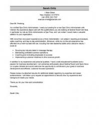 Leading Law Enforcement Security Cover Letter Examples Resources