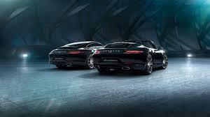 2016 Porsche 911 Carrera Black Edition Review - Top Speed