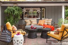 ideas for patio furniture. Ideas For Patio Furniture House Beautiful