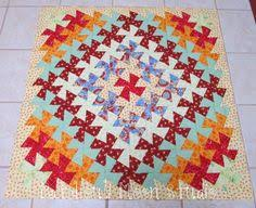 Twister Quilt I am making a Quilt of Valor using the twister ruler ... & Twister Quilt I am making a Quilt of Valor using the twister ruler and red,  white & blue fabric | Free Patterns | Pinterest | I am, Blue fabric and Red  ... Adamdwight.com