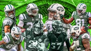 New York Jets Updated Depth Chart Strengths Weaknesses