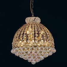ont crystal chandelier dora 6064282 02