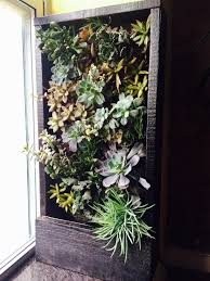 informal green wall indoors. We Made This Cute Little Living Wall Prototype Out Of Succulent Plants. Cute, Right? Well, Here\u0027s A Secret: Most Walls Are Photographed At The Informal Green Indoors T
