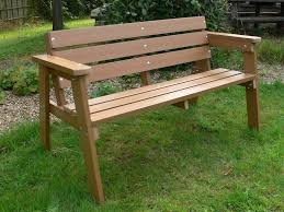 Small Picture Wooden Garden Benches Build Home Ideas Collection Decorate