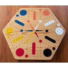 Wooden Aggravation Board Game Wooden Board Games 77
