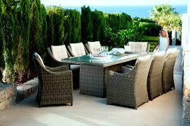 Gartenmöbel Lounge Esstisch Exotan Arosa Garten Lounge New