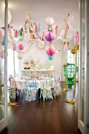 party room decoration ideas gallery of art photos of eabcefedba party  ceiling decorations mermaid party decorations