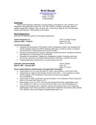 What Do I Say For My Objective On Resume Should Include In 15 Surprising Is  ...