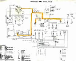 polaris snowmobile engine diagrams no spark after rebuild attachment 109501 2001 engine wiring diagram for