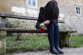 نتيجة بحث الصور عن sad girl