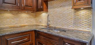 Backsplash Lighting Best How To Choose The Best Under Cabinet Lighting Home Remodeling