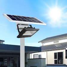 Solar Path Lights With Motion Sensor Led Lights 48 Led Waterproof