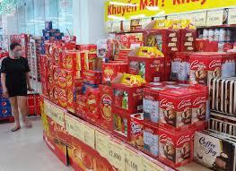 Thị Trường Bánh Kẹo Tết 2018: Dự Kiến Tăng 15 – 20% - Tin Trong Ngày - Việt  Báo Văn Học Nghệ Thuật
