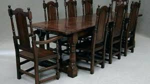 dining table remarkable kitchen art together with luxury and chairs for your gothic room style furniture tabl