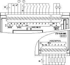 sie plc 1211c wiring diagram sie wiring diagrams â' sie plc c wiring diagram