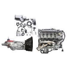 Ford Performance M-9000-PMCM Coyote Power Module 5.0L/6-Spd/Cntrl Pk