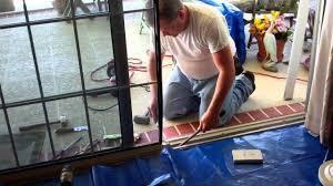 get your sliding door rollers replaced today
