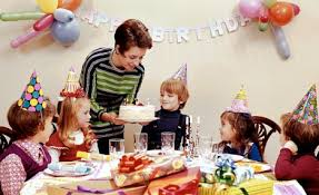 Child S Birthday Party How To Have The Bestest Childrens Birthday Party Ever For