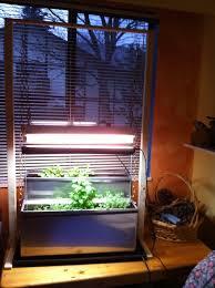 Kitchen Grow Lights Kitchen Grow Lights Fireweed Designs