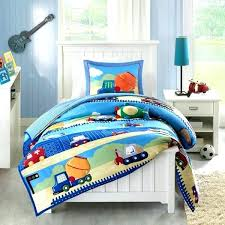 airplane comforter set kids totally transit trucks cars planes bed airplane twin bedding set