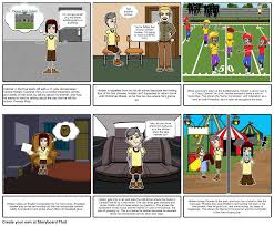 pencey prep school catcher in the rye storyboard by kpettigrew