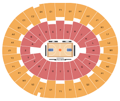 Wells Fargo Arena Seating Chart Asu Wells Fargo Arena Az Tickets Box Office Seating Chart