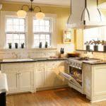 28 Antique White Kitchen Cabis Ideas In 2019 Remodel Or Move Kitchen ...