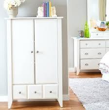white armoire wardrobe bedroom furniture. White Armoire Wardrobe With Mirror Bedroom Furniture French . A