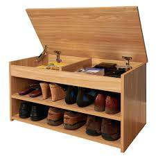 enchanting wooden shoe storage lift top shoe cabinet exclusively online  nike wooden shoe storage box for