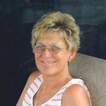 Kathy Archer - kathy-archer-obituary