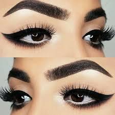 almond eye makeup eyeliner for almond eyes arabic makeup eye makeup art