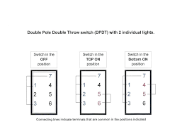 double pole toggle switch wiring diagram in addition to 4 Prong Toggle Switch Wiring Diagram double pole toggle switch wiring diagram in addition to kit toggle switch spdt toggle switch wiring