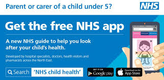 Image result for nhs app