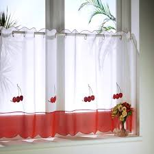 Curtain Patterns For Kitchen Beautify Your House With Kitchen Curtain Ideas Kitchen Ideas Miserv