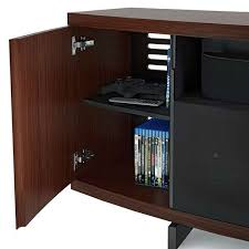 tall media console. BDI 8438 Sweep Tall Media Console