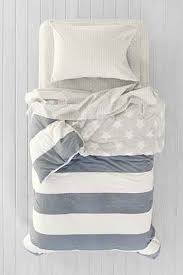 twin bed top view. Wonderful View 4040 Locust American Flag Twin XL BedInABag Snooze Set  Urban Outfitters And Bed Top View I