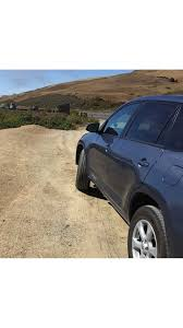 Rav4 Ev Range Chart Travelogue A 400 Mile Dc Road Trip To Monterey In A Toyota