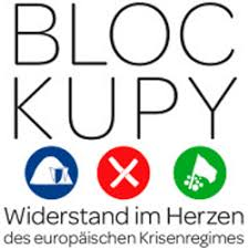 Blockupy Göttingen