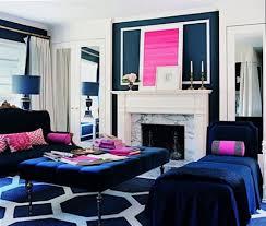 Impressive Cobalt Blue Living Room Intended Amazing Rooms Ideas Helkk Com