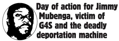 Image result for jimmy mubenga