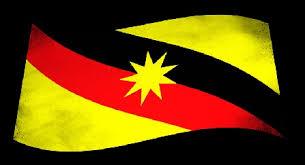 Image result for Sarawak patriotism