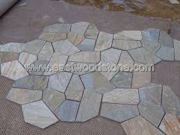 Slate Crazy Mesh Eastwood Stone Co Ltd