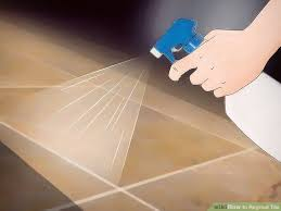 image titled clean grout step 4