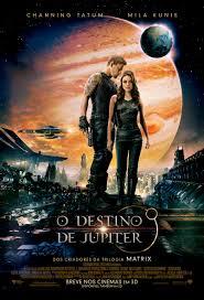 O Destino de Júpiter – HD 1080p – Dublado e Legendado